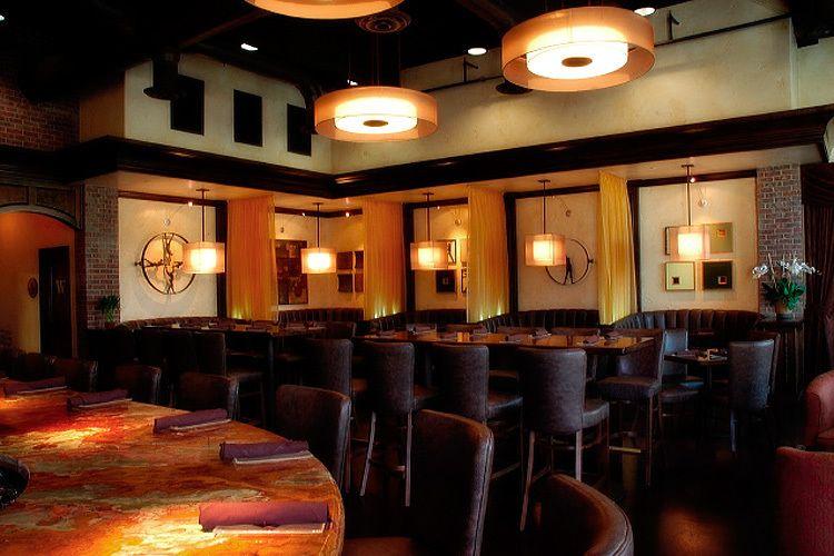 Bacchus Restaurant | Modesto, CATrinity Alamdor-Stewart