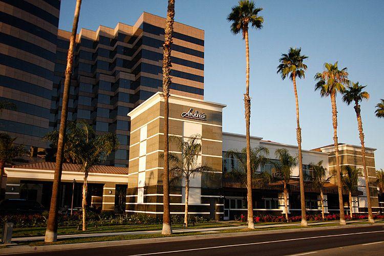 Andrei's Restaurant | Irvine, CAOlen Properties