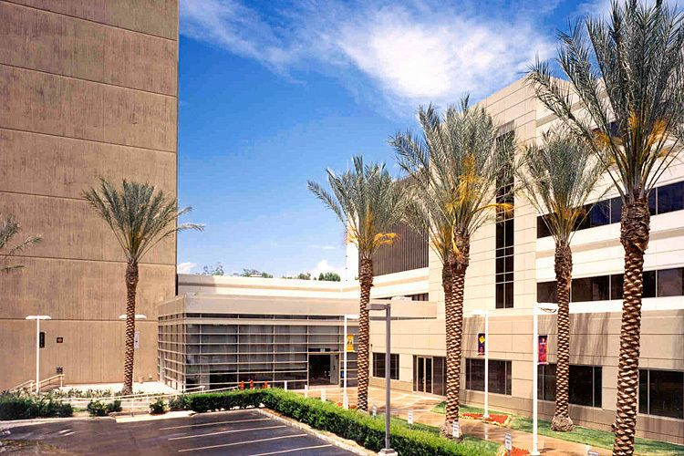 Development Services Center | Santa Ana, CAGriffin Holdings