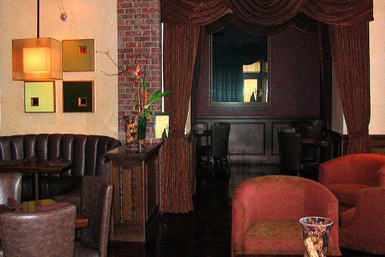 Bacchus Restaurant | Modesto, CATrinity Almador-Stewart