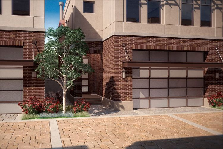 Marsh Street Commons | San Luis Obispo, CAMangano Homes, Inc.