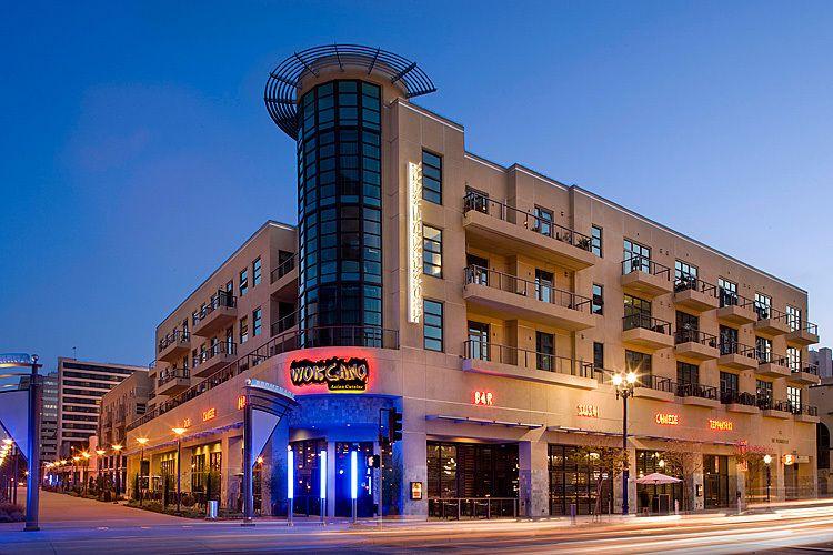 133 Promenade | Long Beach, CAThe Olson Company