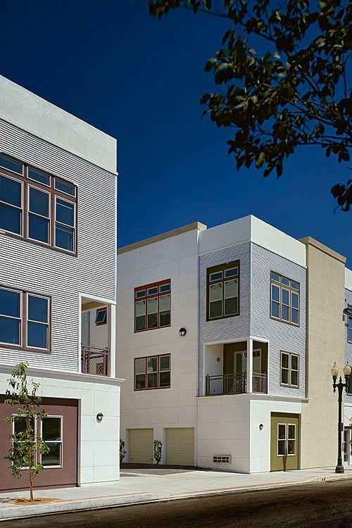 East Village Lofts   Santa Ana, CAThe Olson Company