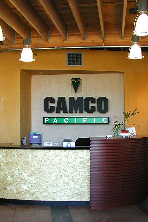 Camco Pacific Construction | Newport Beach, CACamco Pacific Construction