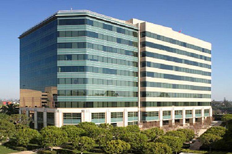 6060 Center Drive | Los Angeles, CAArden Realty
