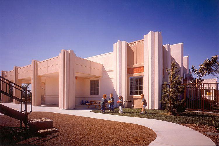 Montessori at Ladera Ranch | Ladera Ranch, CALutzky Deelopment LP