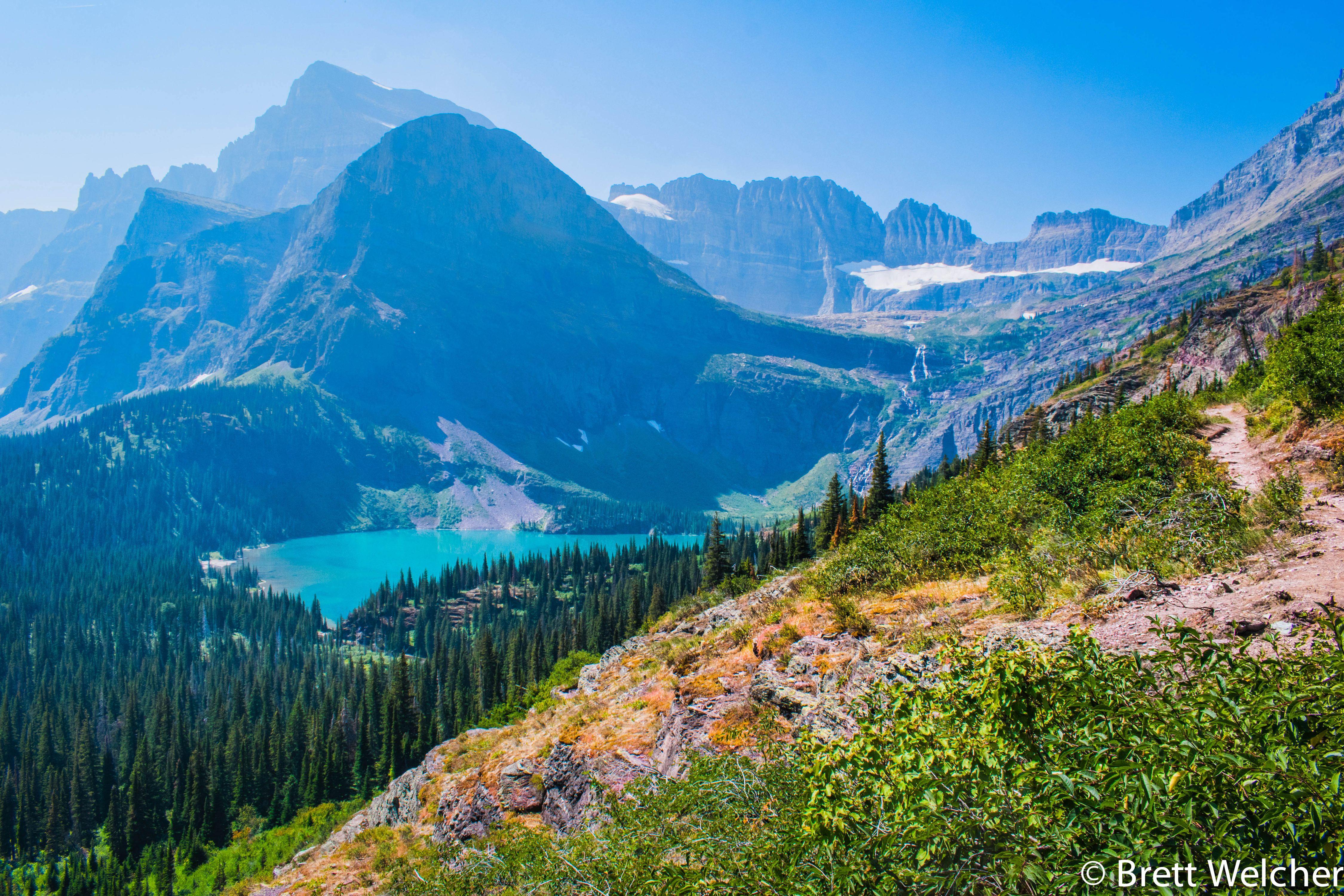 Glacier National Park - West Glacier, Montana
