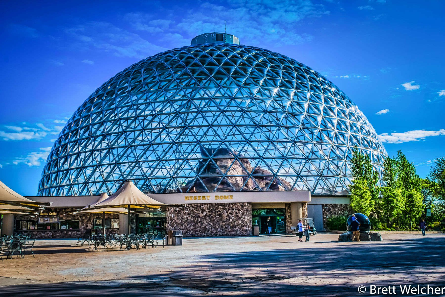 Henry Doorly Zoo and Aquarium - Omaha, Nebraska
