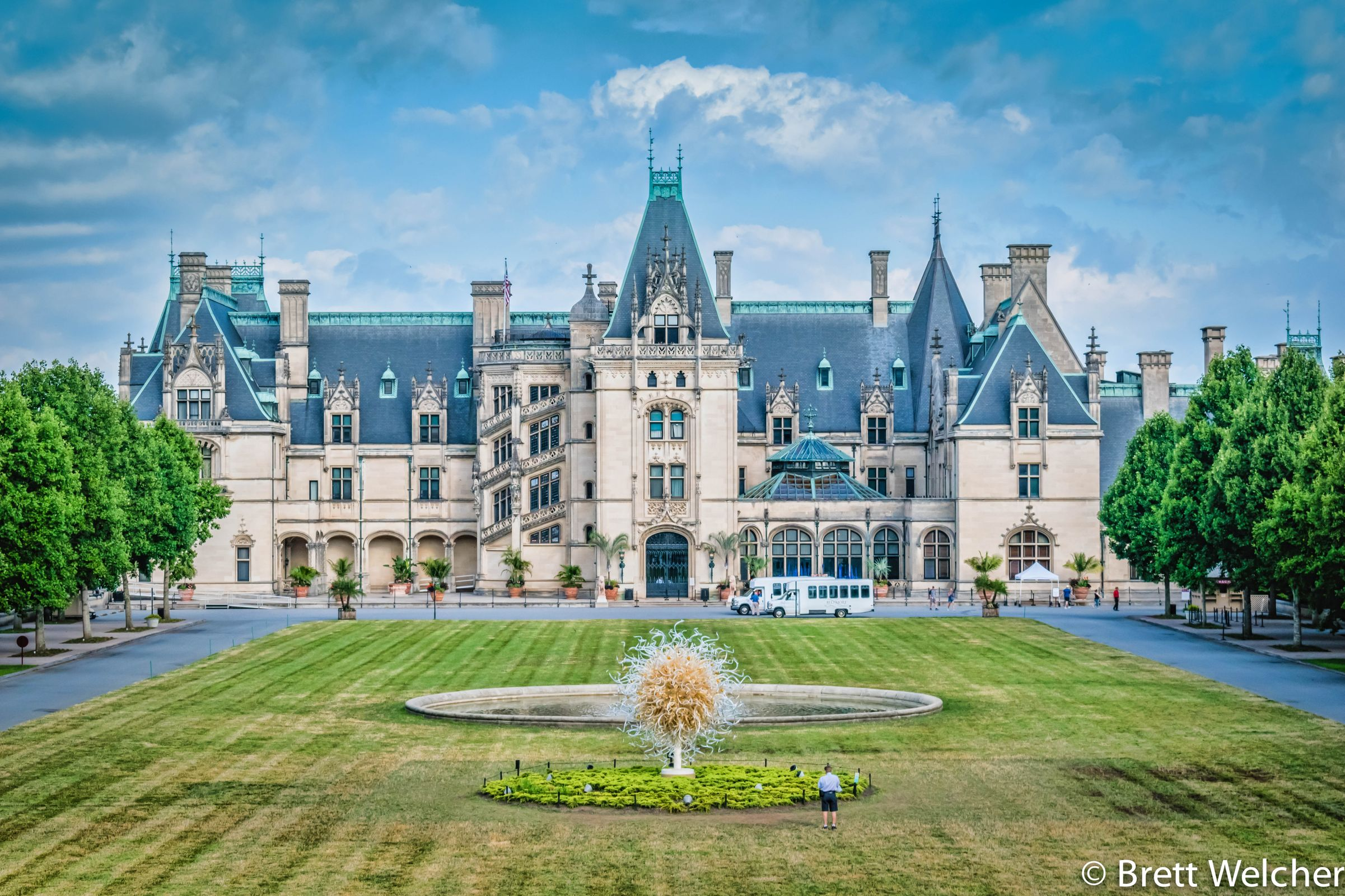 The Biltmore - Asheville, North Carolina