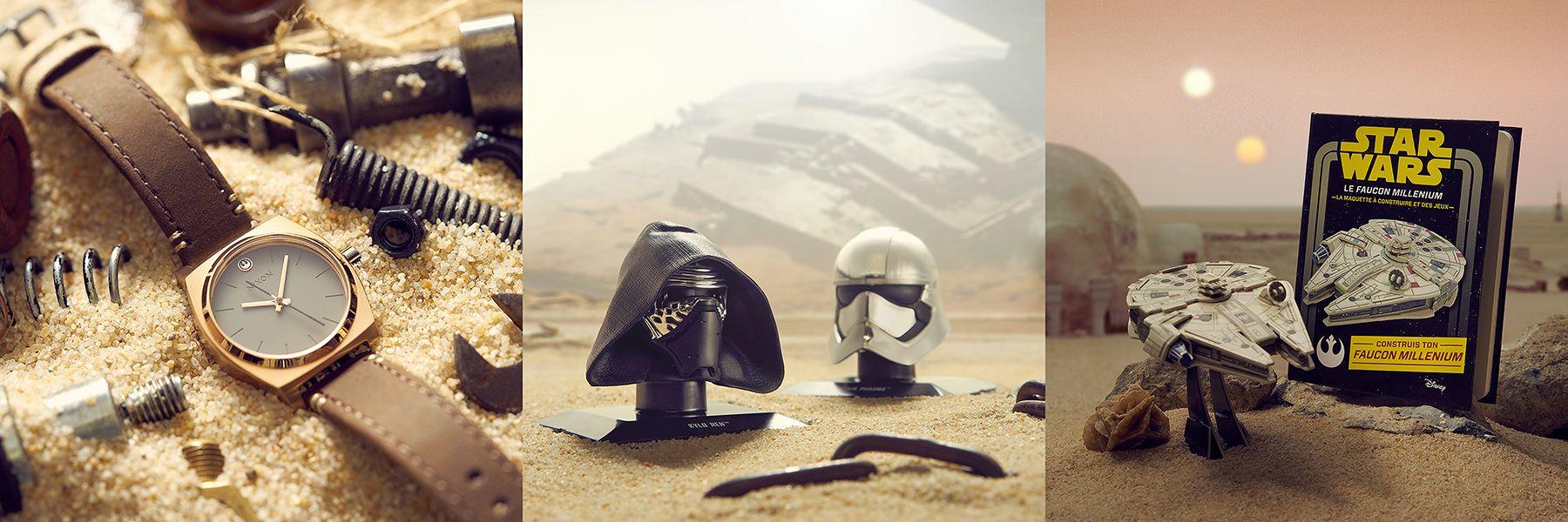 Disney Star Wars (merchandising)