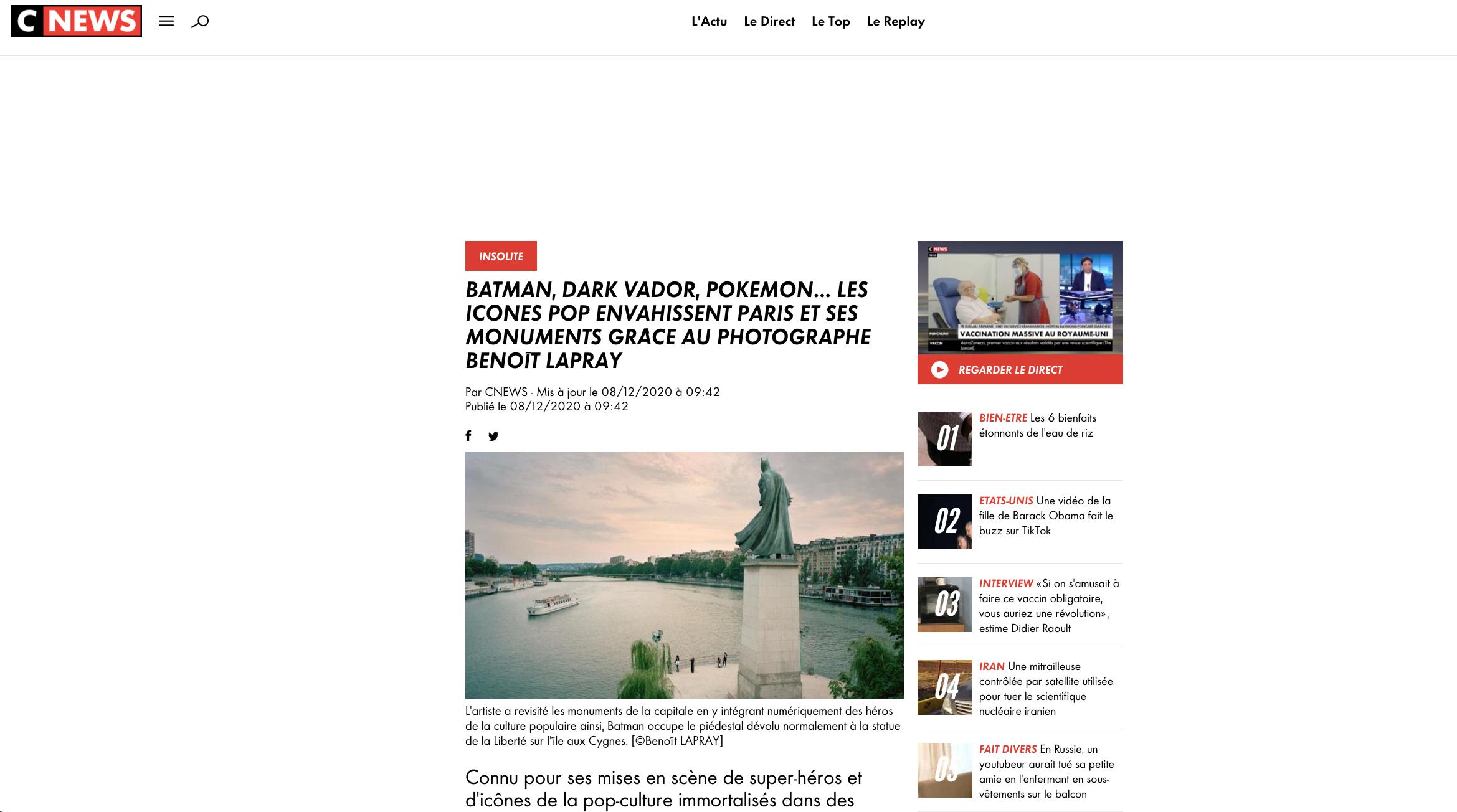 CNEWS (France)