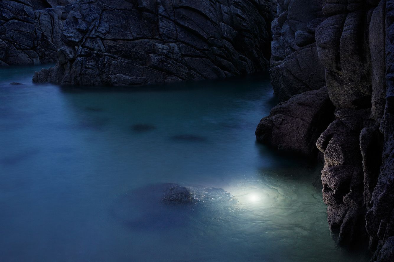 Wandering Spirits #02
