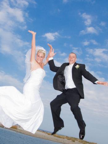 Wedding Portfolio Delaware Maryland