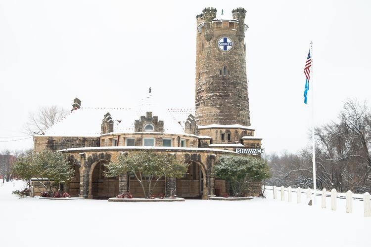 Scottish Lighthouse Design