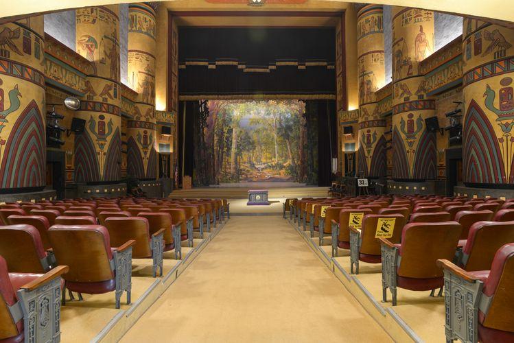 Egyptian Theatre II