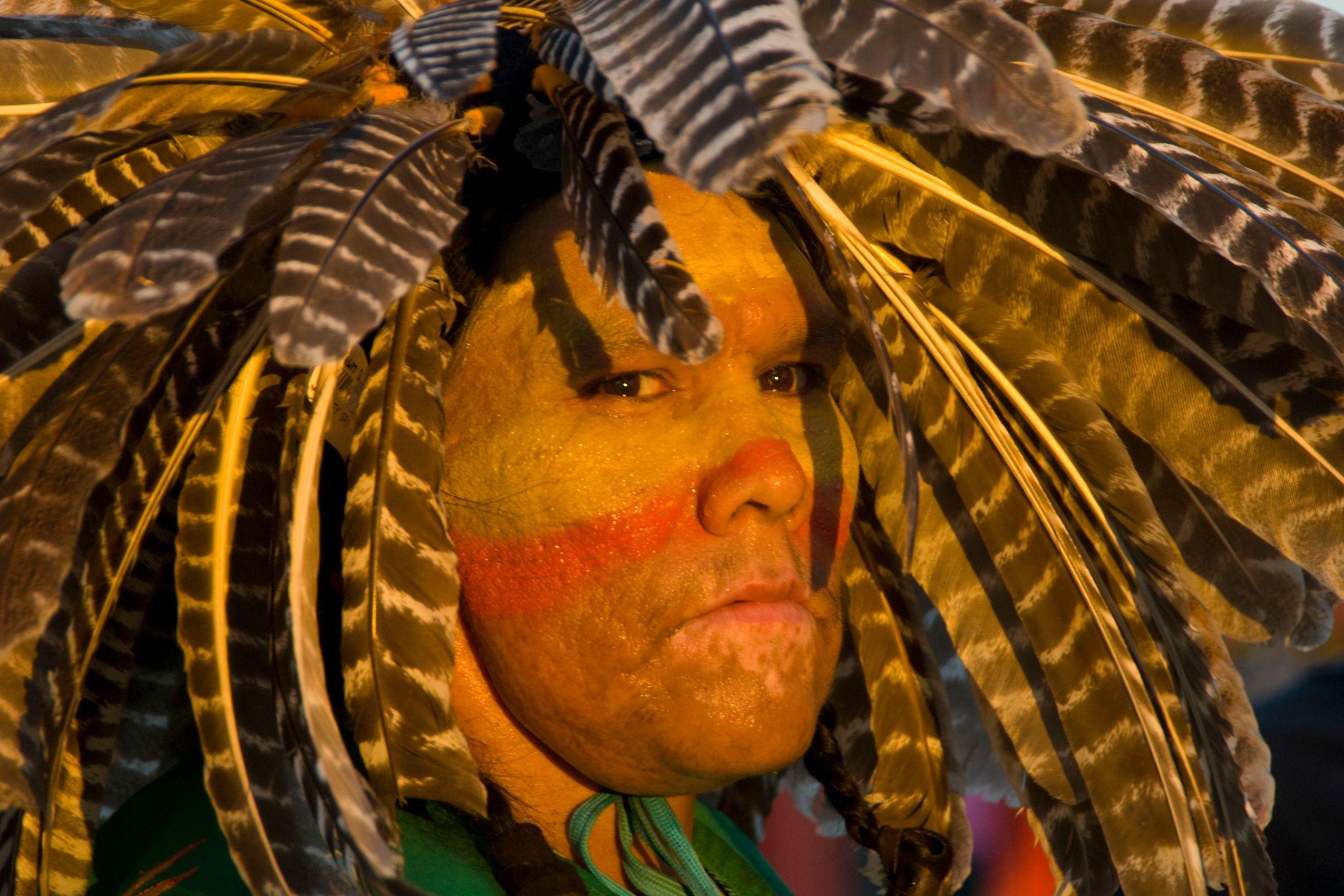 Ponca Powwow