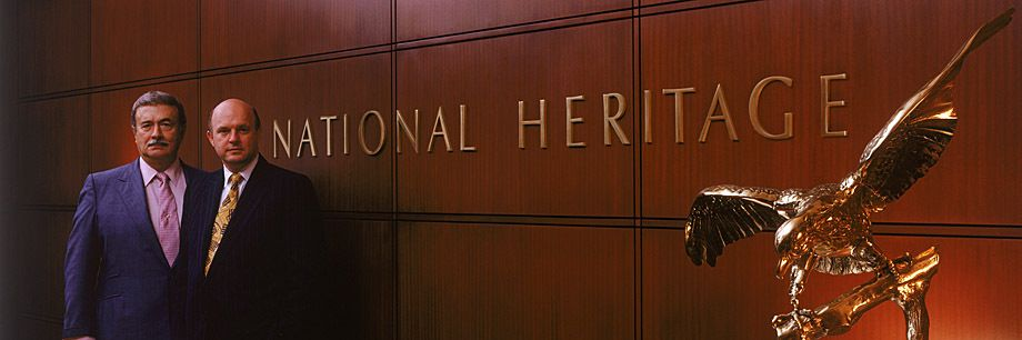 National Heritage Insurance Company
