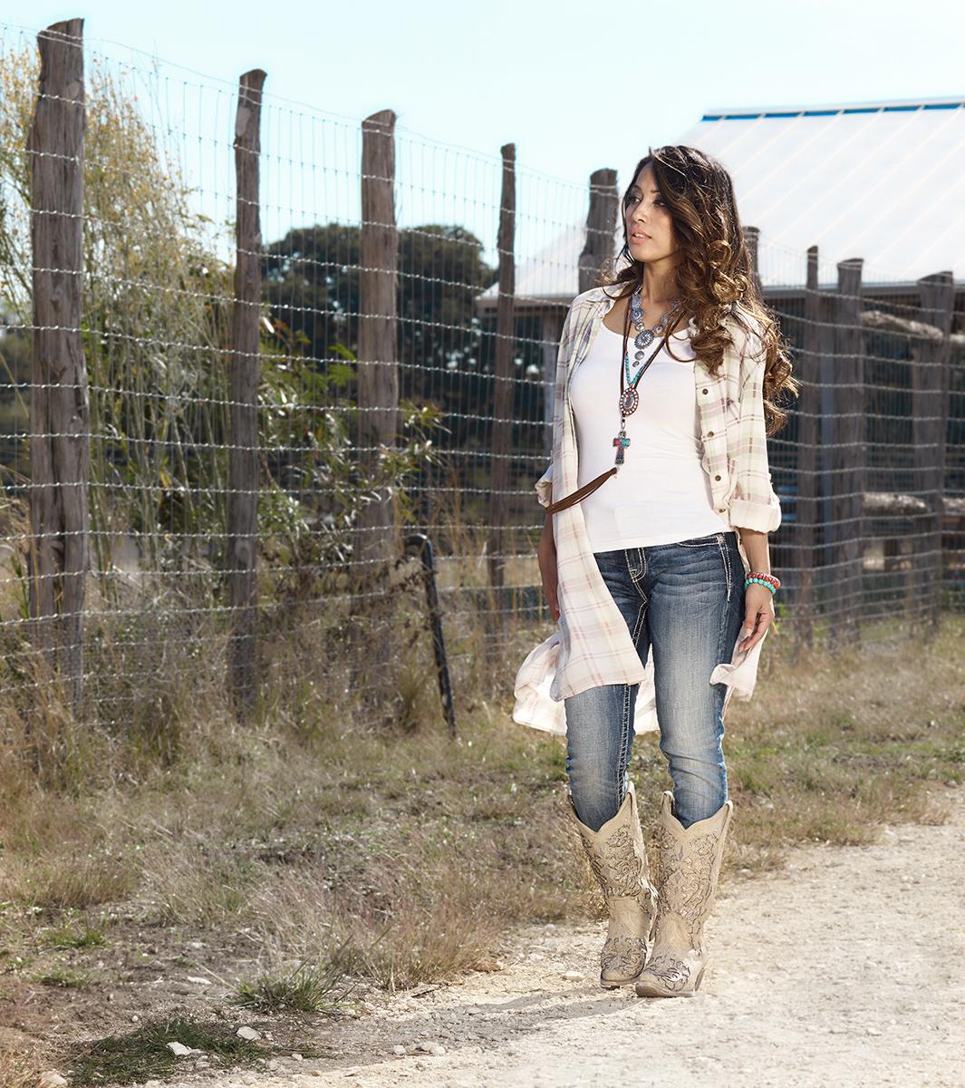 Ranch Walking