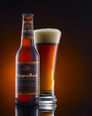 ZiegenBock Beer