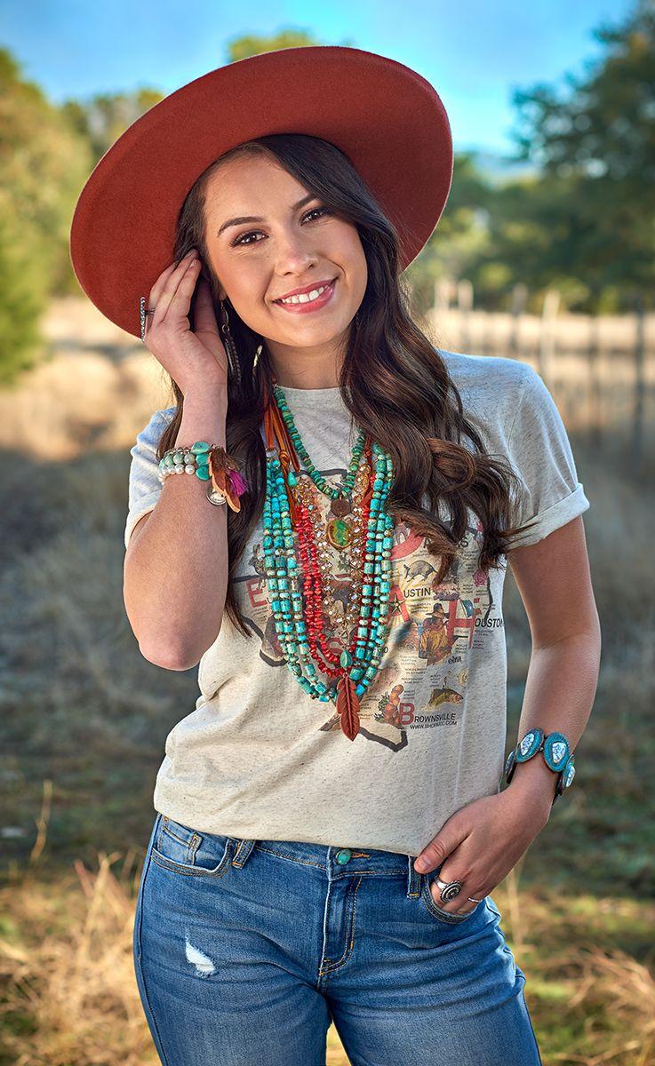 Texas Fashion