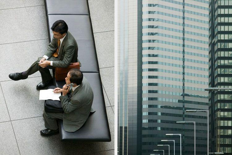japan business urban