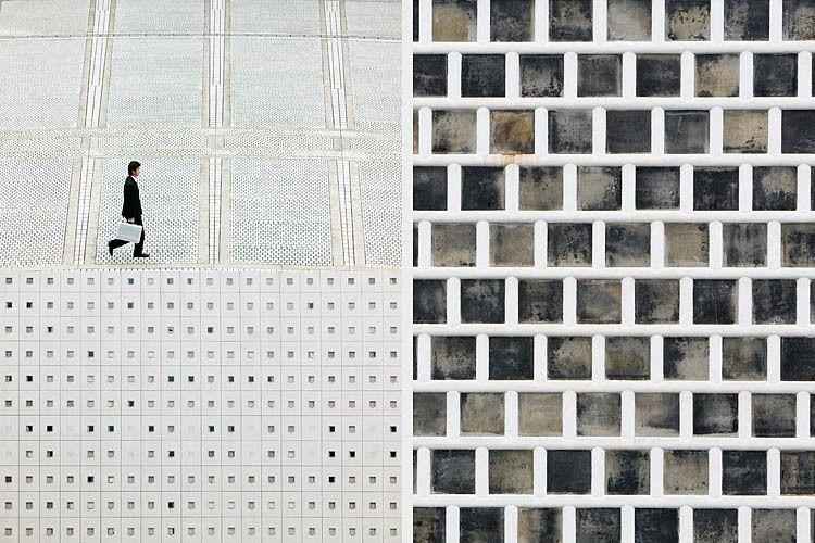 japan patterns urban
