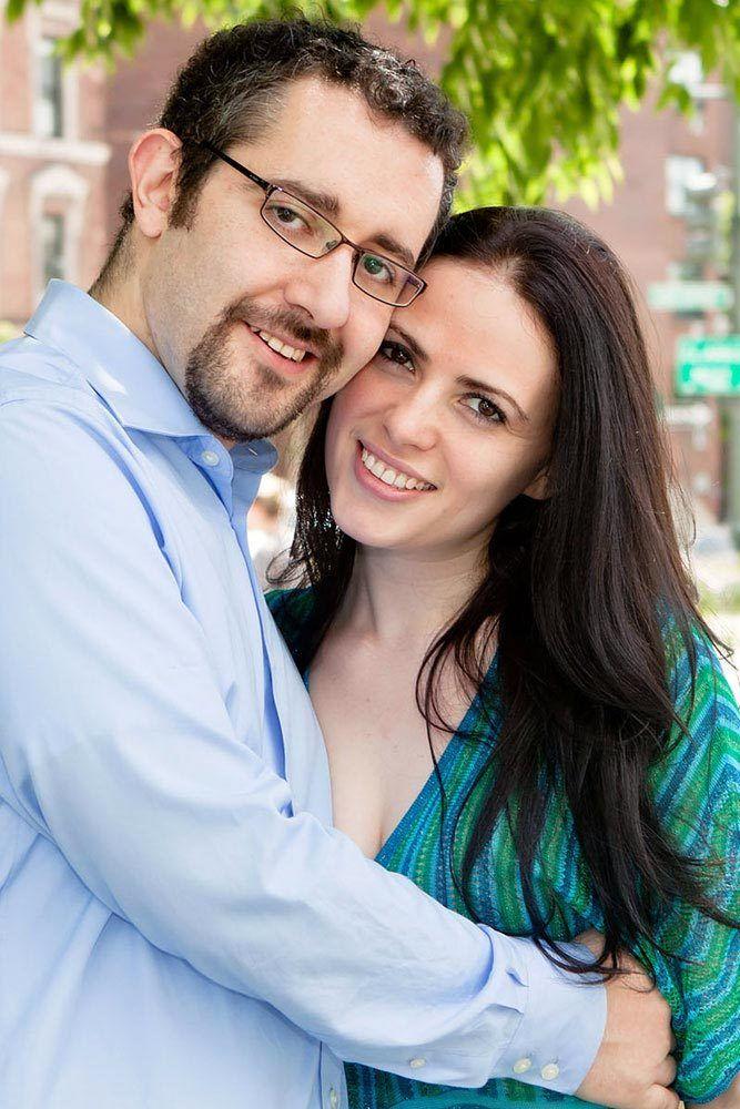 Yana & Henry's Engagement Session 5/15/10