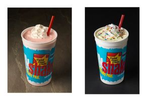 Gold Star Shakes