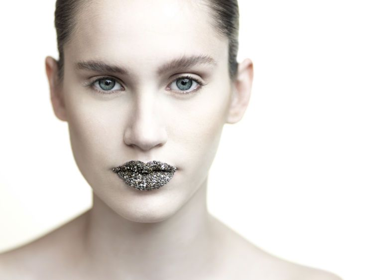 Model : Victoria LehmanPhoto: Caesar LimaMakeup by Veronica