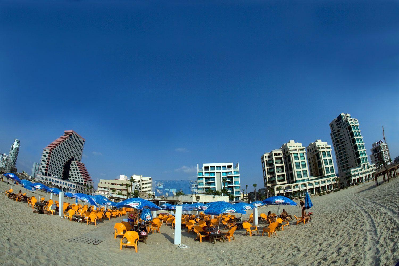 Banana Beach Tel Aviv I