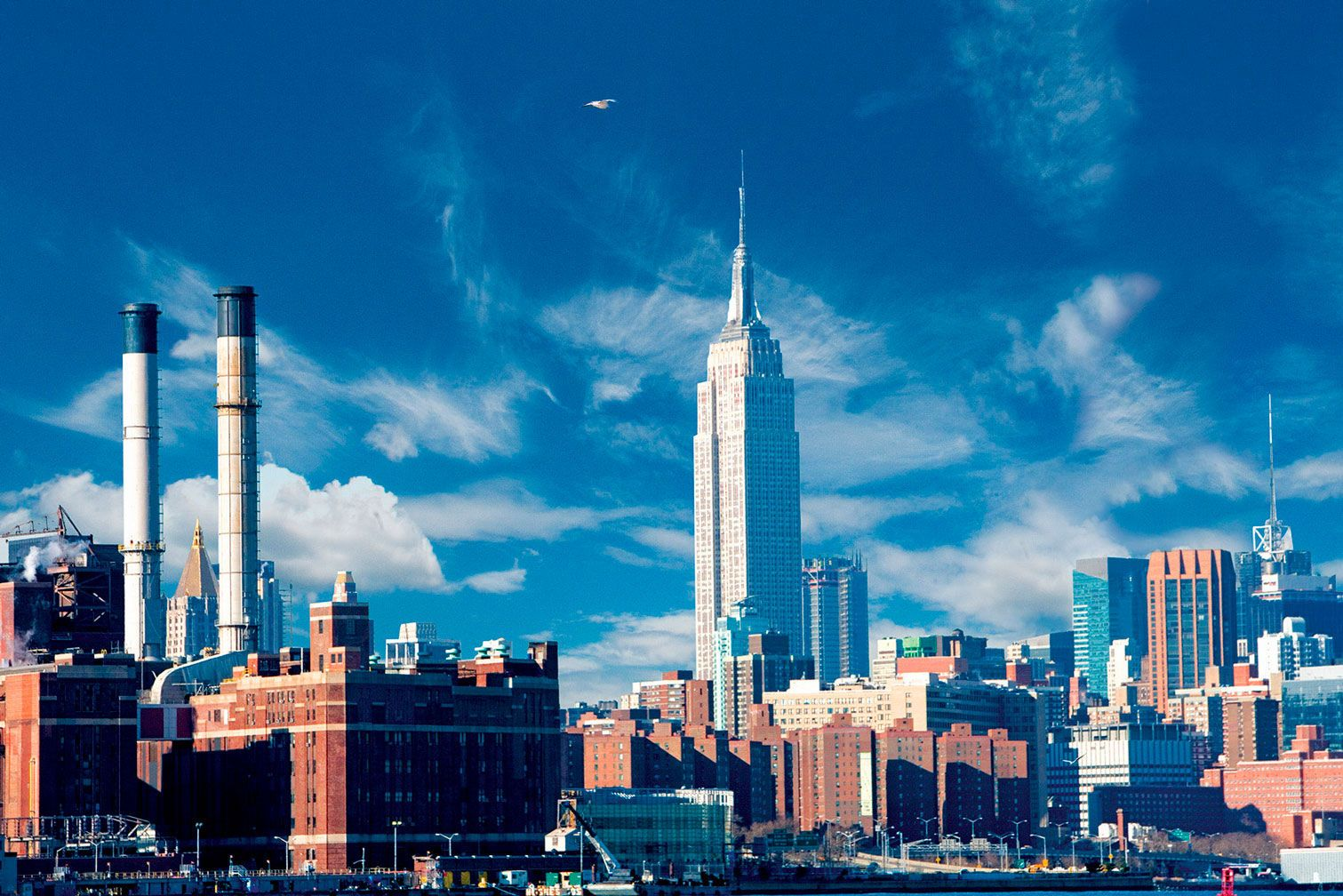 New York 5285