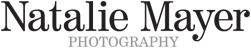 Natalie Mayer Portrait Wedding Boudoir Maternity  Photography