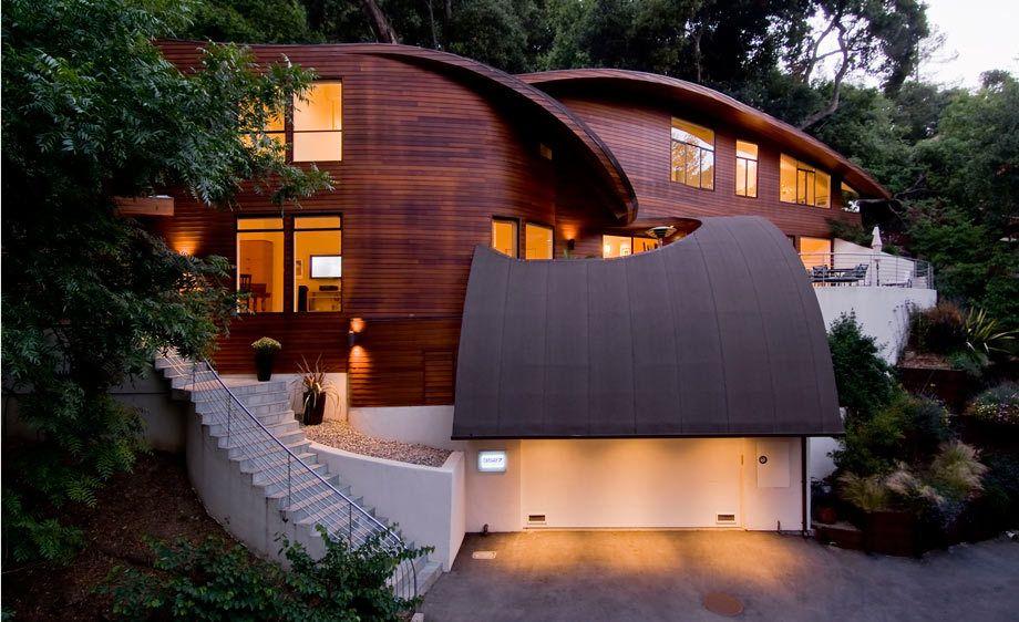 Emerald Hills, California