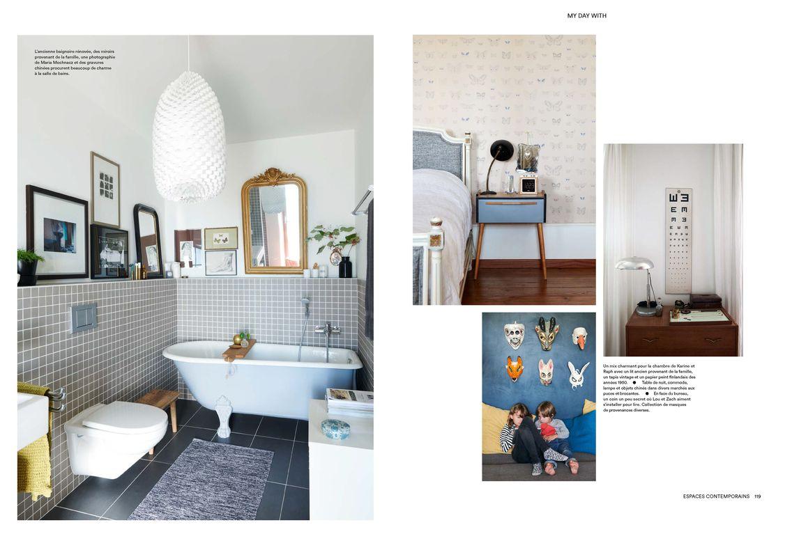 Salle De Bain Famille catherine gailloud photography | editorial - catherine