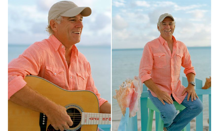 Jimmy Buffett - Recording Artist