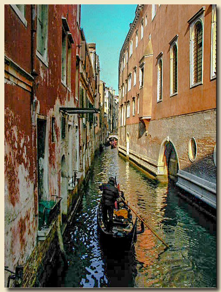 Gondola Way