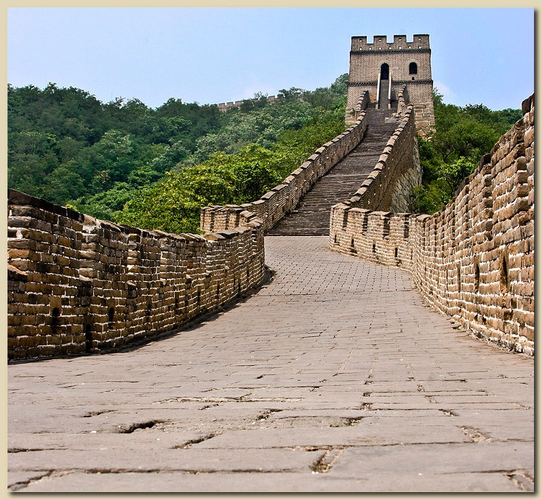 The Great China Wall 2