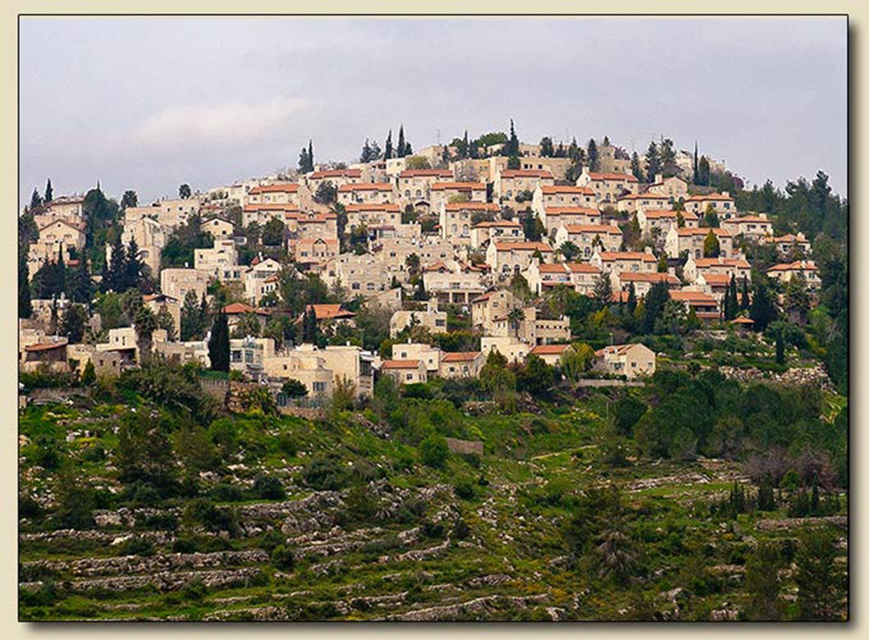 Jerusalem IV