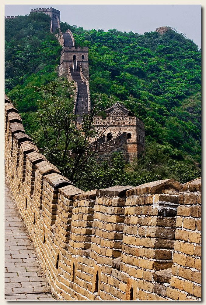 The Great China Wall 4