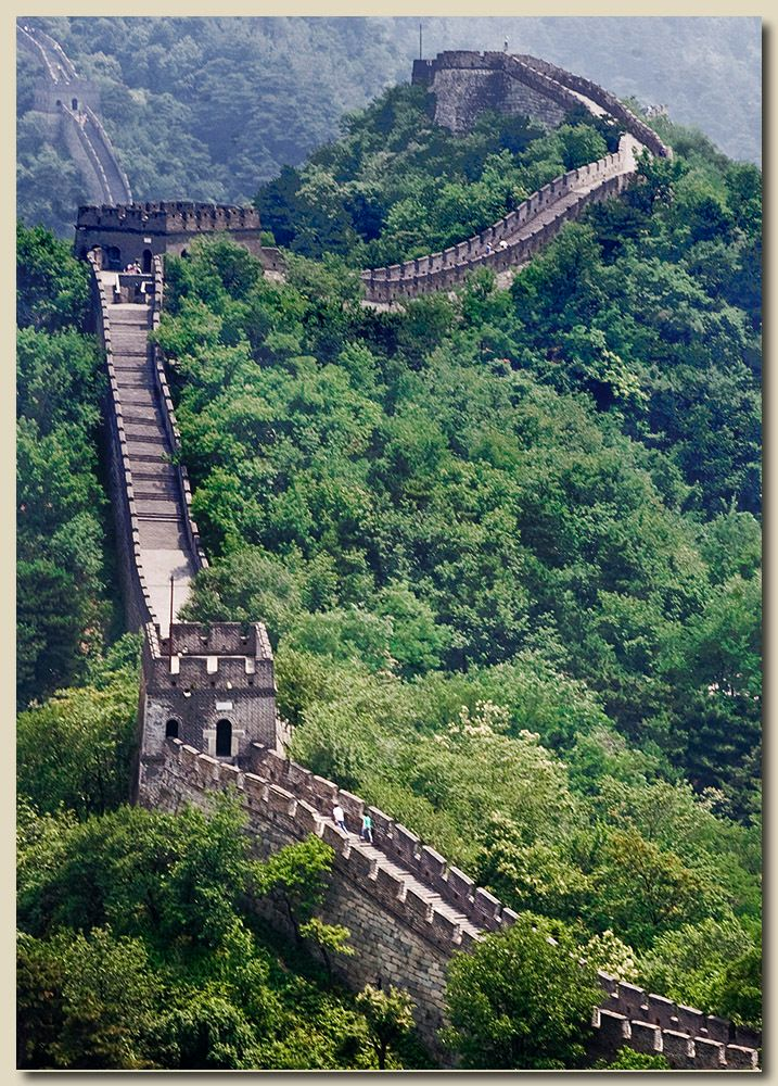 The Great China Wall 3