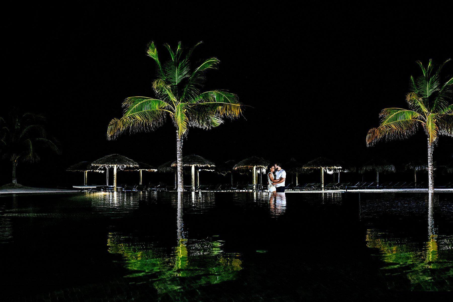 Casual photoshoot in Jamaica