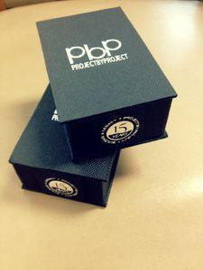 PbP box