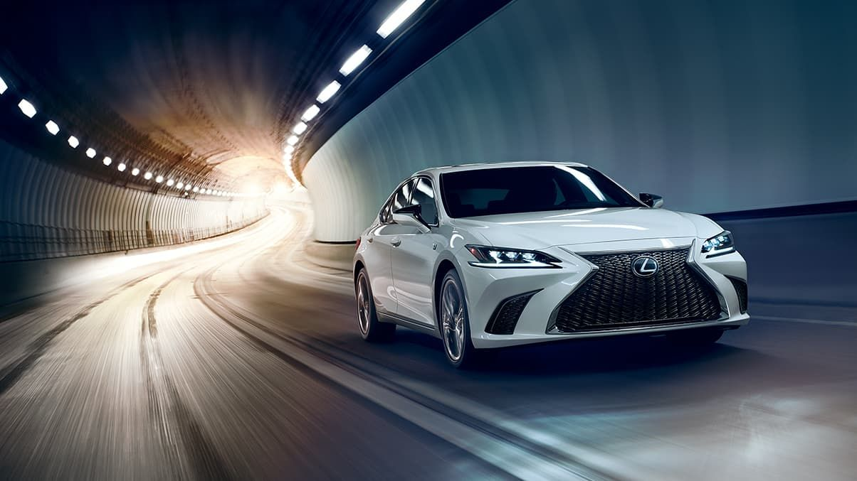 Lexus-ES-FSport