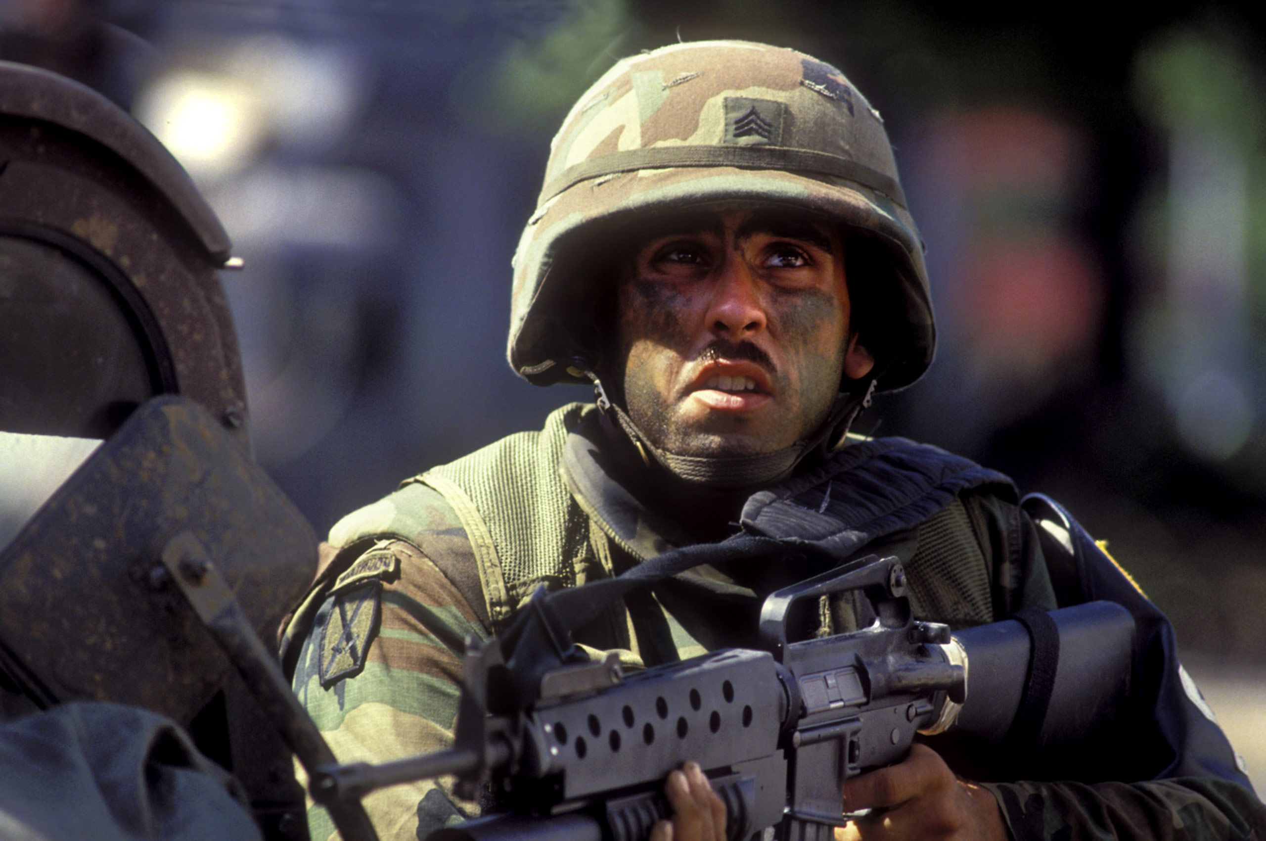 02BArmy-Sergeant-Checks-for-Snipers-Panama Invasion.jpg