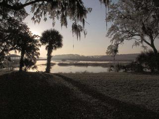 Morning - April  2009