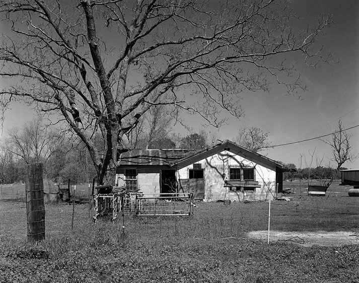 Homestead Effingham   2001