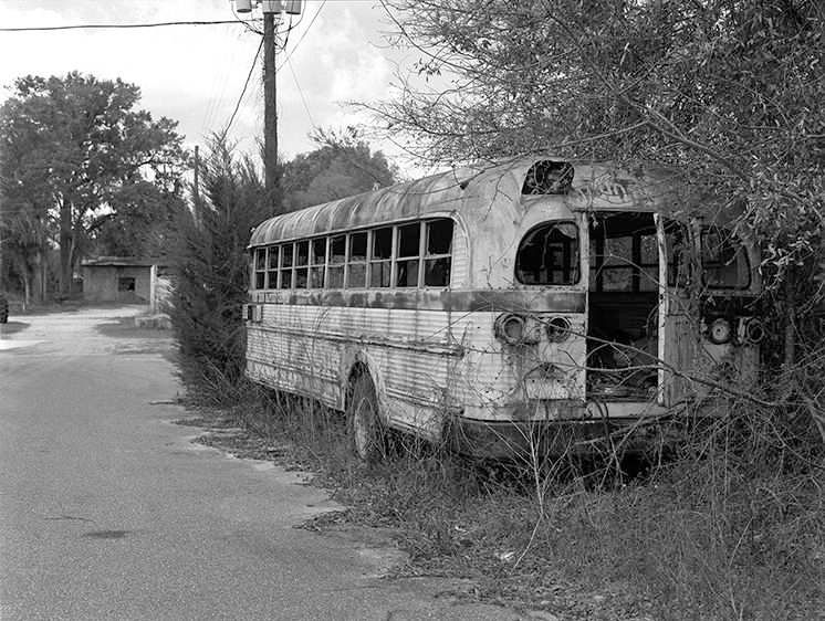 Bus Used Up   2006