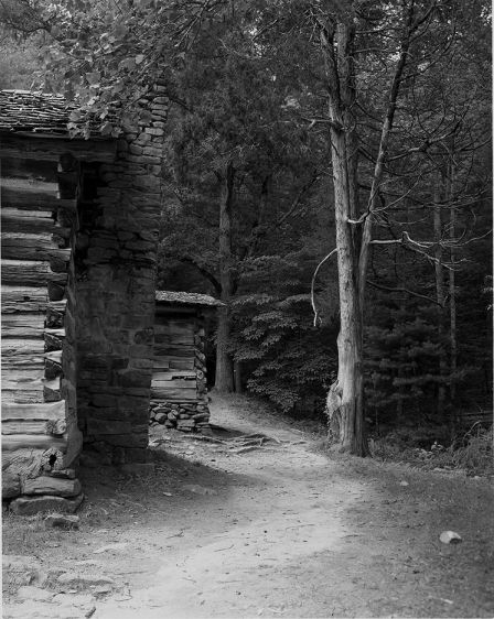 Path of Thomas Merton     1994