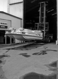 Boat Launch   2015