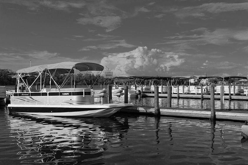 Morning Boat Rentals   2015